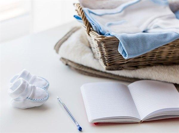 Дневник новорожденного. Смеялась так, что болел живот!