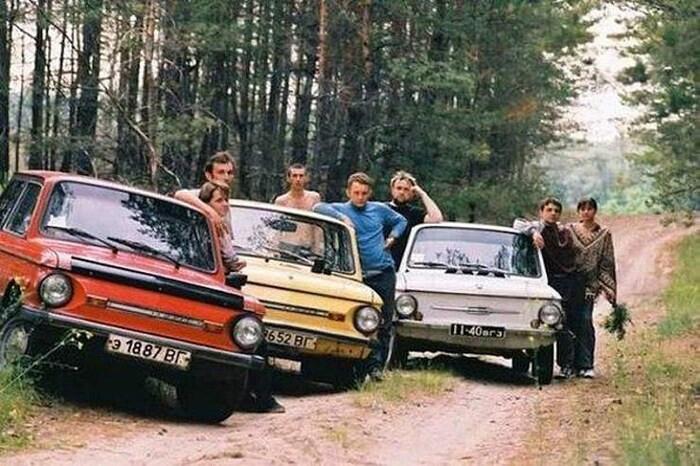 Помнят лишь те, кто был рожден в СССР! Это забыть просто невозможно!