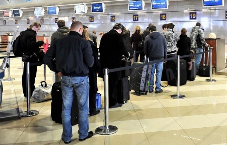 12 аэропортных хитростей, о которых вы не знали