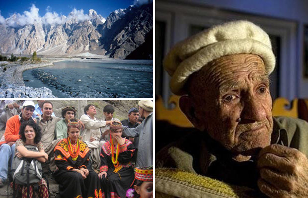 Уникальное место, где люди живут до 160 лет, почти не болеют и выглядят молодо